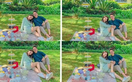 Gia thế của Matt Liu - Doanh nhân 9X đang yêu Hương Giang Idol