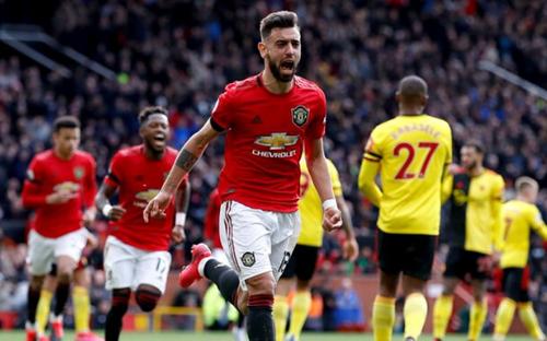 Ai xuất sắc nhất mùa bóng của Manchester United?