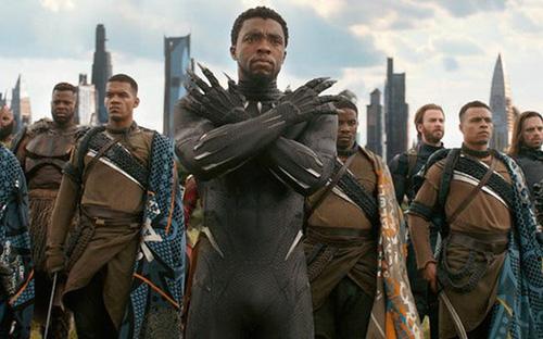 Wakanda của Chiến binh Báo Đen sắp có ngoài đời thực