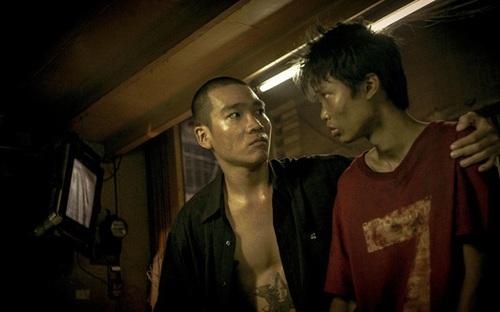 Đạo diễn Trần Thanh Huy: 'Ròm' từng bị từ chối tại LHP Cannes