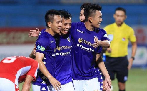 VIDEO: Highlight và bàn thắng: Quảng Nam FC 2-2 Hà Nội FC
