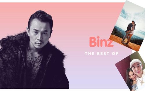Tất tần tật về rapper đình đám Binz