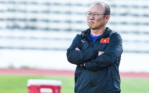 HLV Park Hang Seo dễ gì nói lời chia tay với bóng đá Việt Nam để về Hàn Quốc