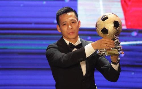 Quả bóng Vàng Văn Quyết & CLB Hà Nội FC sẽ trở lại mạnh mẽ trong năm Tân Sửu 2021