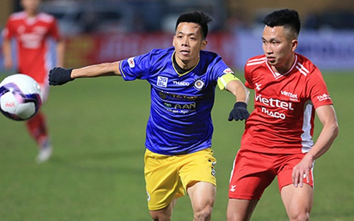V-League 2021 sắp trở lại, nhưng giá trị thua cả giải VĐQG Thái Lan và Indonesia