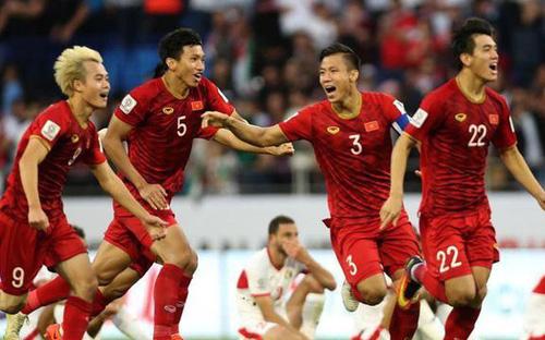 Vì sao Việt Nam không được đăng cai vòng loại FIFA World Cup 2022 châu Á ?