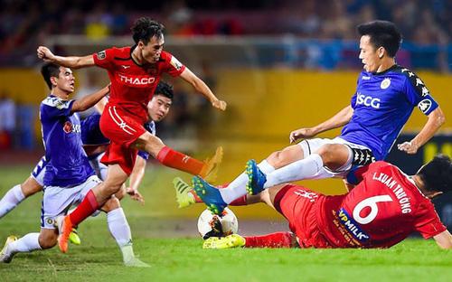 HAGL vs Hà Nội FC: Những điểm nóng quyết định kết quả đại chiến tại phố Núi