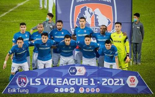 VIDEO: Highlights Than Quảng Ninh 1-0 Sài Gòn FC: Đội bóng đất mỏ tạm lên ngôi đầu bảng