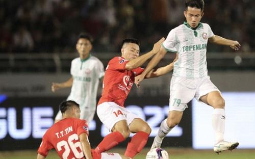 VIDEO: Highlights Hà Tĩnh 1-1 Topenland Bình Định - Vòng 8 Vleague 2021