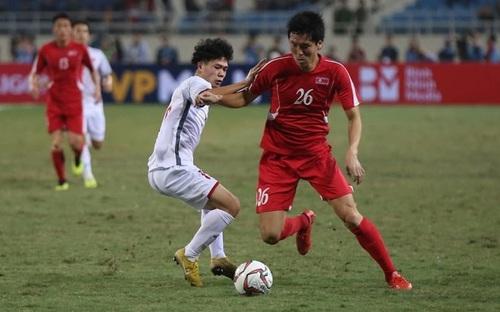 Triều Tiên không tham dự vòng loại World Cup, thầy trò HLV Park Hang Seo có thể bị ảnh hưởng