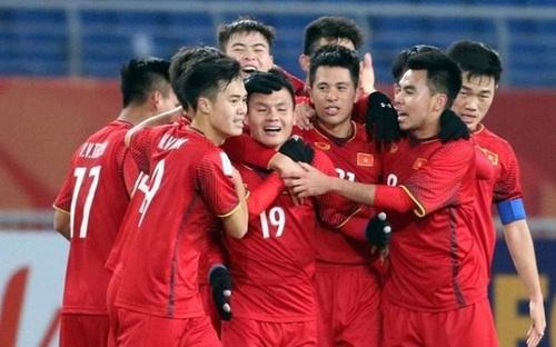 Người hâm mộ thể thao Việt Nam xem trực tiếp sự kiện nào khi giãn cách xã hội?