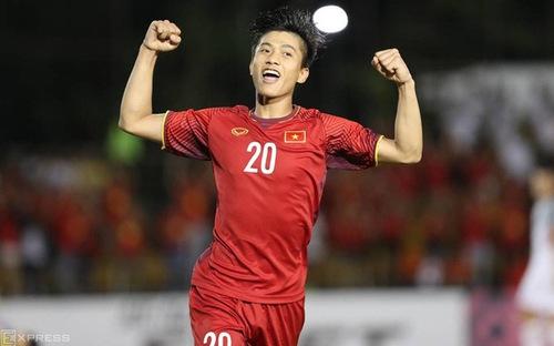 Phan Văn Đức: Thầy Park có chiến thuật để tuyển Việt Nam thắng Indonesia