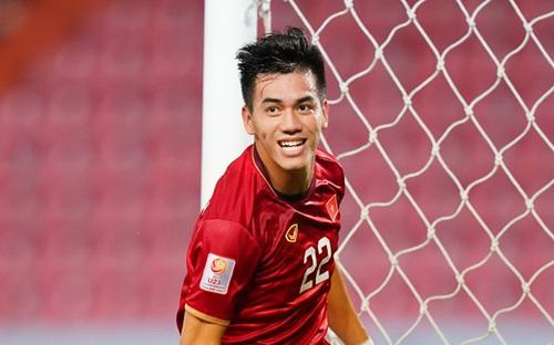 Tiến Linh trả lời cực gắt trước trận đội tuyển Việt Nam đấu Indonesia