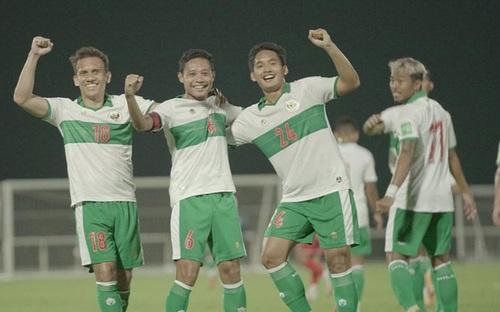 UAE và Indonesia đang khiến ông Park phải lo lắng