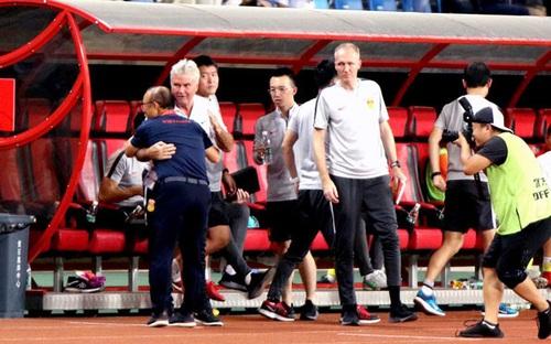 Điểm mặt 5 HLV World Cup từng thất bại trước HLV Park Hang Seo