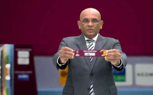 Tuyển Việt Nam đối mặt với ông lớn nào của bóng đá châu Á?