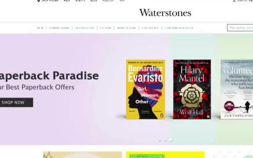 Sách bán chạy tại Anh khi người dân ở nhà mùa dịch